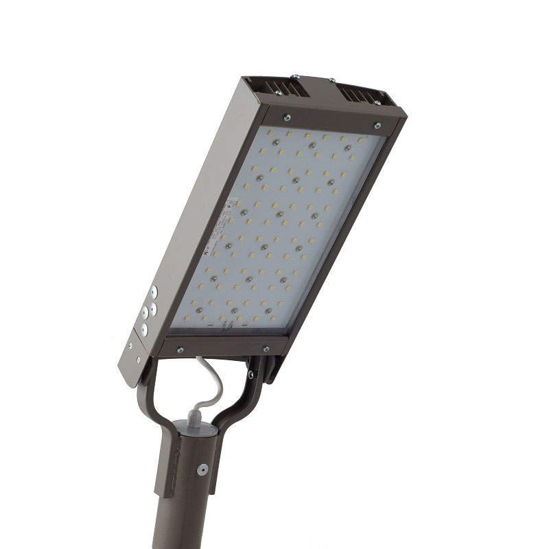 Светильник в торговое оборудование