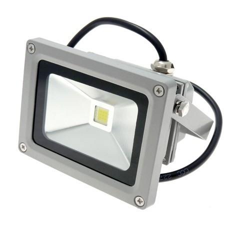 Корпуса для светодиодных уличных фонарей